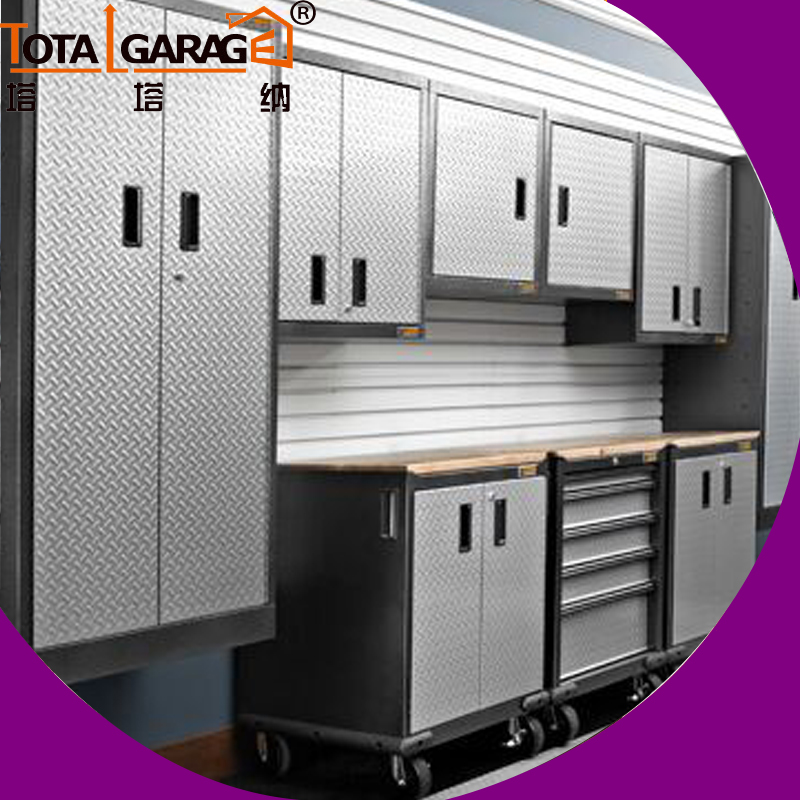 Garage Cabinets Storage Systems for Wall Hanging