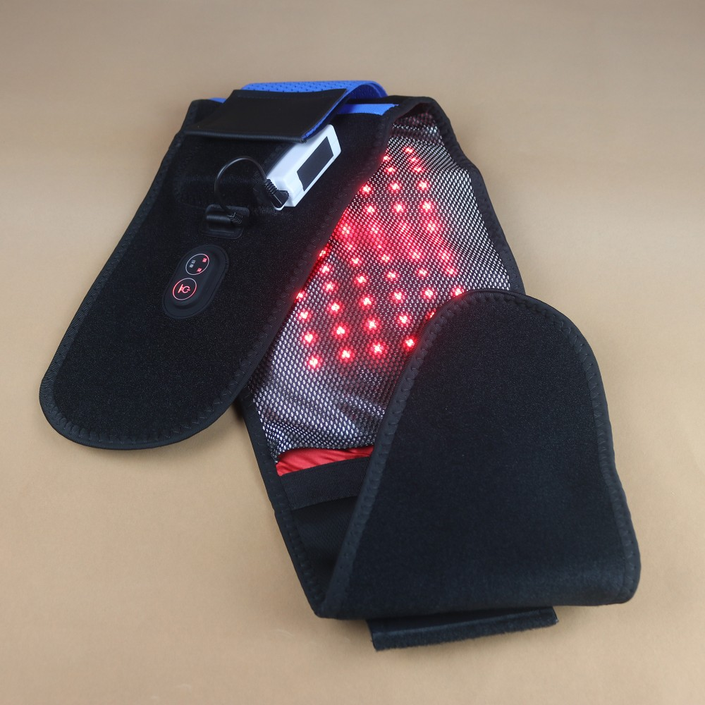 Led near infrared wrap red light therapy full body фото