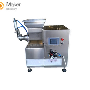 Quality dough cutting dividing machine industrial dough divider and rounder machine