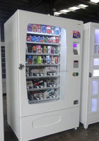 6 Layers Condom /sex toys /Adult products vending machine OEM AZALCO