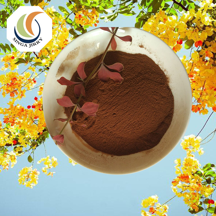 High quality water soluble 95% fertilizer fulvic acid organic