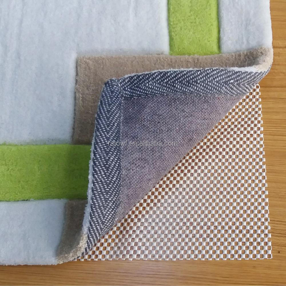 Non Slip Grip Liner Rug Pad Carpet Underlay