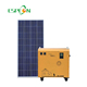 300W/400W small solar portable solar for home solar power backup home generator