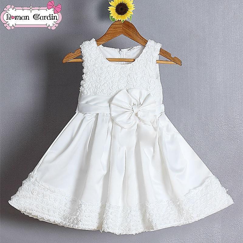 Único Bebé Vestido De Boda Patrón - Ideas de Vestidos de Boda ...