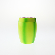 new type personalized acrylic eco to go cold drink tumbler mugs with straw lid