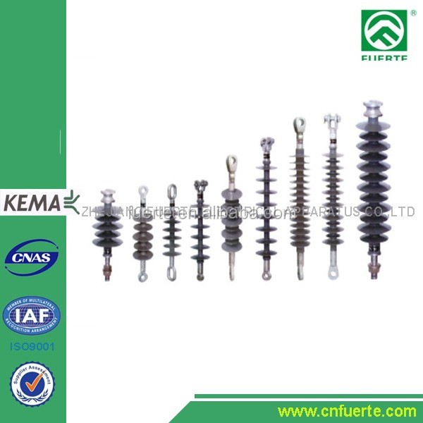 Best selling Polymer Suspension Insulator