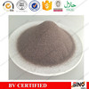 Sand Blasting Al2O3 95% min brown corundum for Abrasives & Refractory