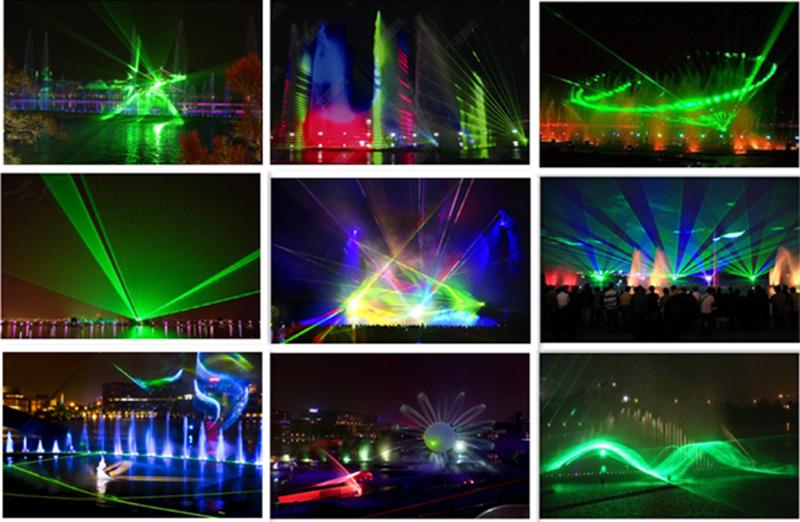 Stage Tekst Kerst Projector Rgb Laser 20 W Dj Verlichting - Buy 20 W ...