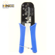 hand network cable lugs RJ45 crimping tool