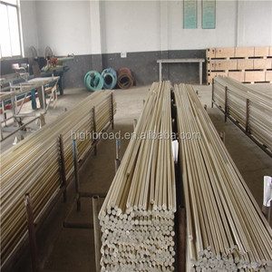 Extruded cast zinc rod anode use in water heater and tanks