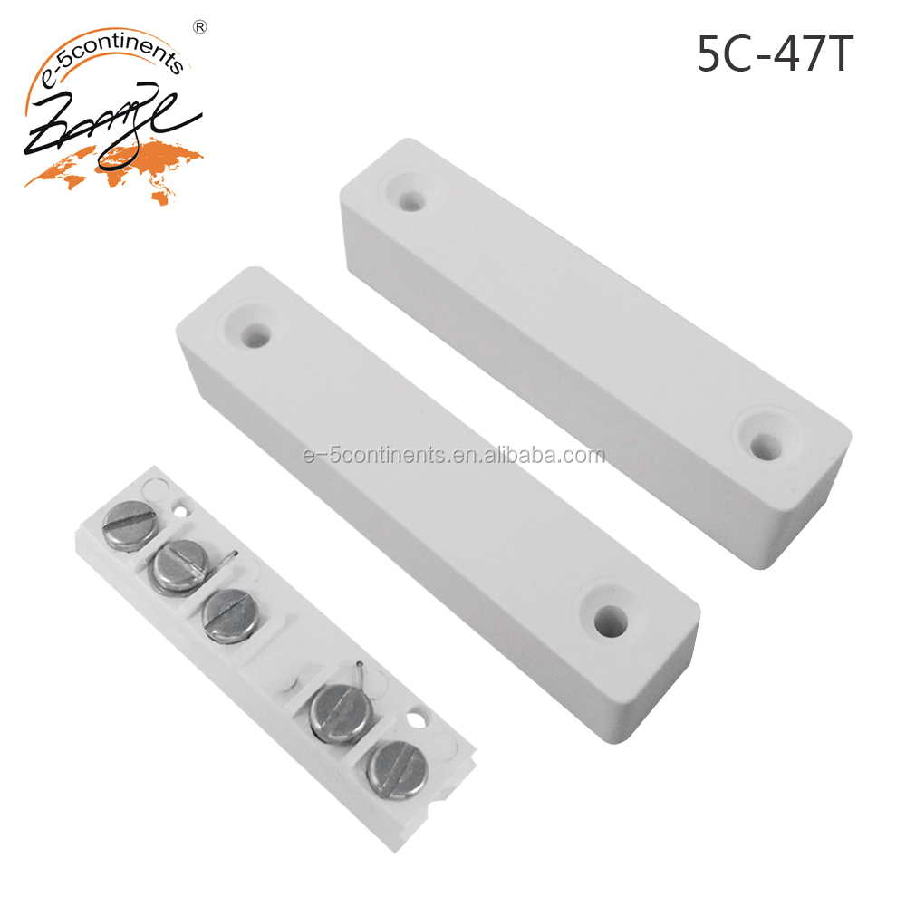 5C-47T magnetic contact with 5 Terminal Surface Mounting for alarm