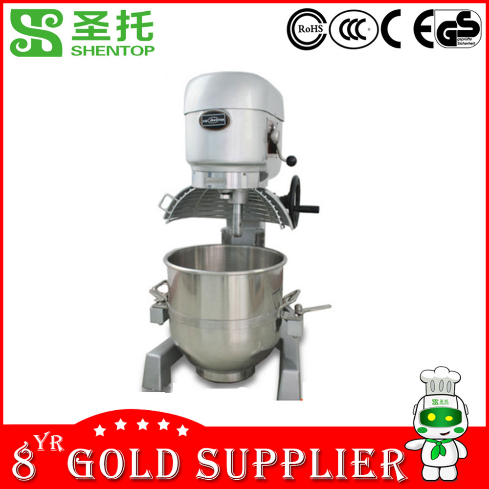 Shentop Gongho Ce Dough Mixer Cake 30l Stpn B30 Planetary Wiring Diagram Concrete Food Blender Buy Blendercake
