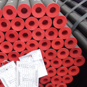 Seamless steel pipe hot rolled hot finished tube with best service