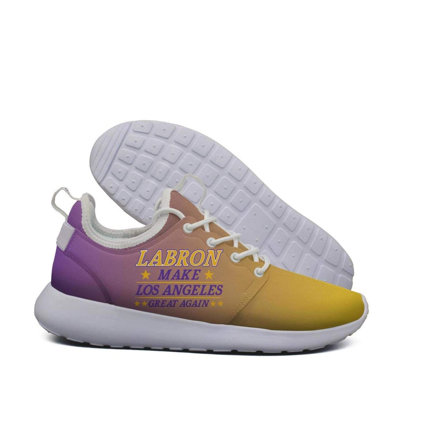 Womens Roshe Two Lightweight labron_Make_L.A_Great Again Breathable Fashion Sneakers mesh Shoes
