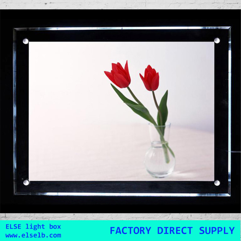 Plexiglass Light Box, Plexiglass Light Box Suppliers and ...