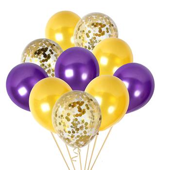 Happy Birthday Balloons In Englisch Buchstaben Stern Hochzeit Dekoration