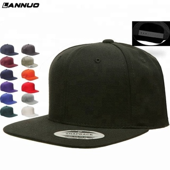 Hot yupoong classic flexfit blank starter plain snapback hats wholesale ab4759aed75
