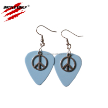 Novelty Guitar Pick Keychiam New Gift Giveaways Ideas