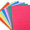 Customized Decoration Color corrugated cardboard pantong color paper sheet