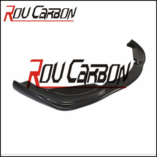 Carbon body kit for BMW E46 M3 TUNING HM CLS STYLE FRONT LIP