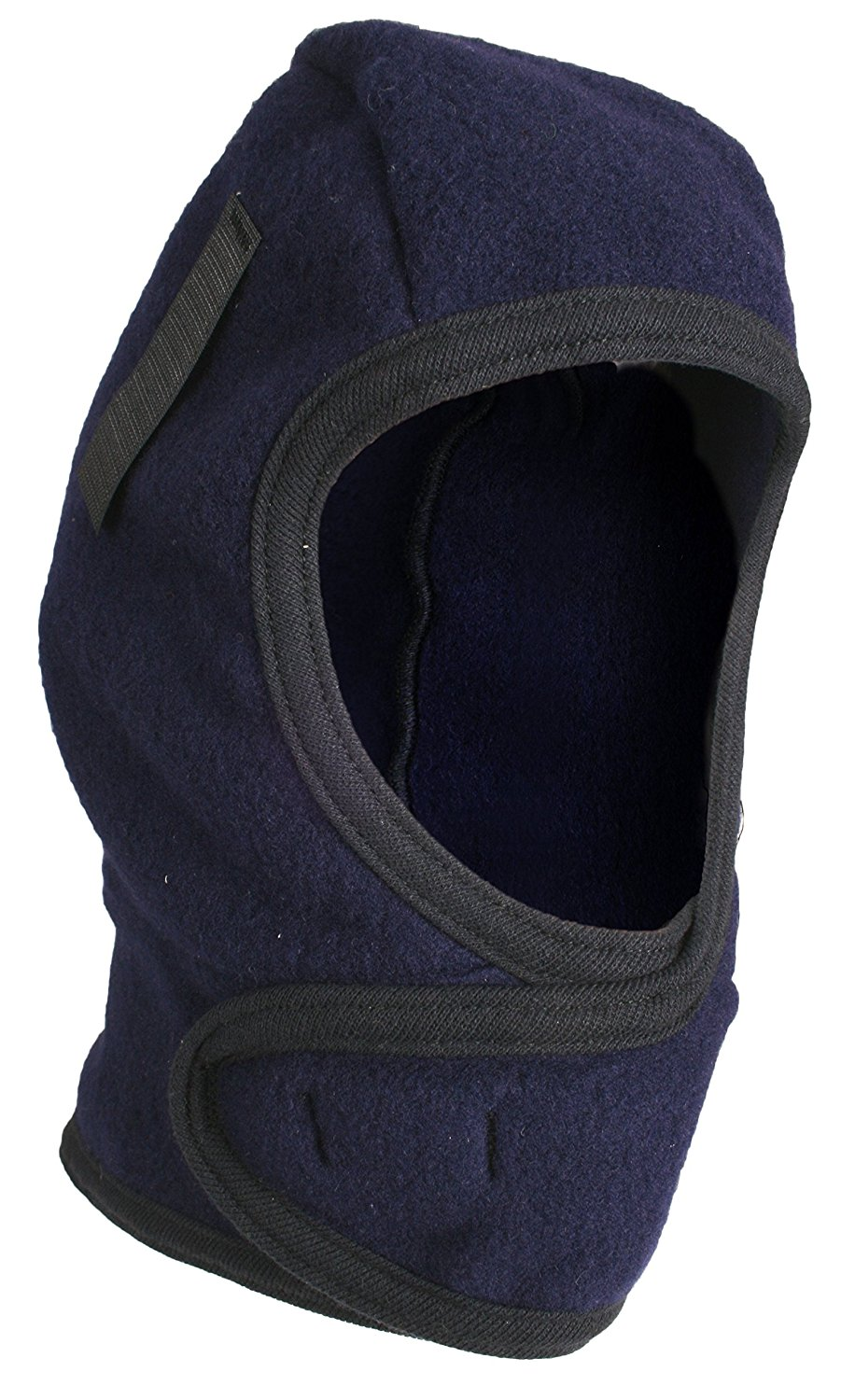 National Safety Apparel H74FL10 Nomex Fleece Winter Liner, Nomex Fleece, One Size, Navy