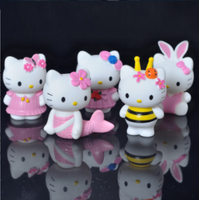 Hello Kitty candy toy ,container candies
