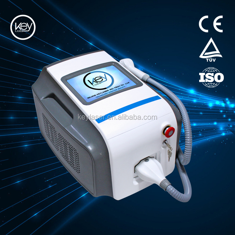 Germany bars 808nm diode laser hair removal / 808 hair removal for beauty salon