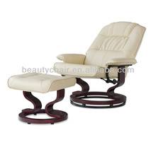 2014 fashion wholesale body care white massage chair/best-selling