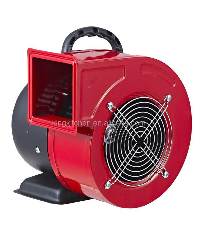 Hot Air Blower Industrial : W électrique industrielle centrifuge hot soufflerie d