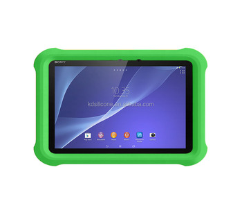 Shockproof Silicone Case For Sony Xperia Z2 Tablet - Buy Case For Sony  Xperia Z2 Tablet,Silicone Case For Sony Xperia Z2 Tablet,Shockproof  Silicone