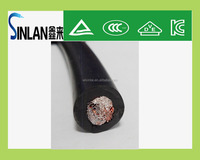 CCA cable welding cable PVC Insulated Copper/CCA Conductor Wire and Cable
