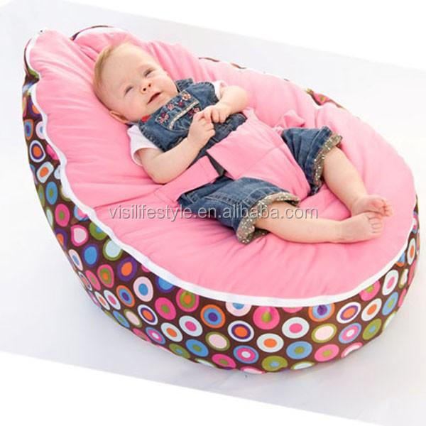 Remarkable Soft Kids Bean Bag Baby Sleeping Bed Chair View Baby Bean Machost Co Dining Chair Design Ideas Machostcouk