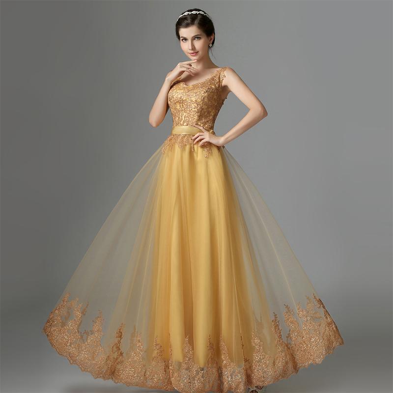 elegant dress lace - photo #45