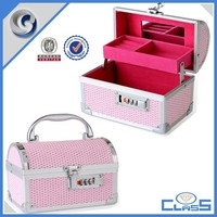 MLD-CC882 Case Display Type Aluminum Gift Jewelry Packaging box