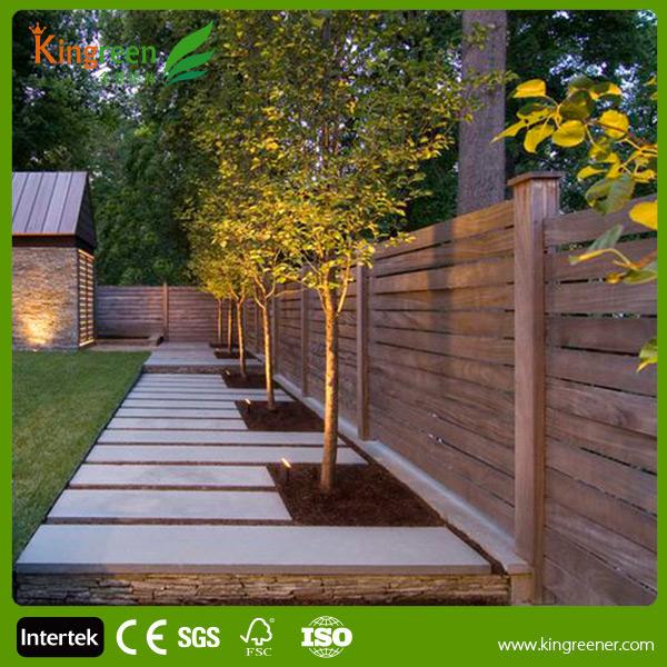 Wpc - Recinzione giardino privacy ...