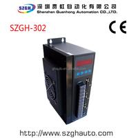 Economic ac servo motor driver for USB CNC Controller