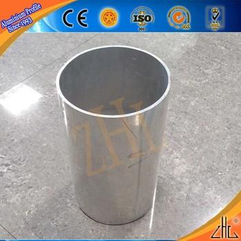 OEM aluminium round tube manufacturer 20 inch out diameter aluminum pipe large & Hot! Oem Aluminium Round Tube Manufacturer20 Inch Out Diameter ...