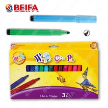 Made In China Alibaba Beifa Multi Color Felt Tip Water Color Pen
