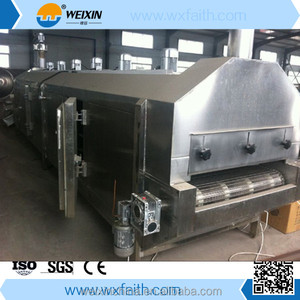 2017 Fish Fast Freezing Machine/Squid Iqf Quick Blast Freezer/Tunnel Freezer With Trade Assurance
