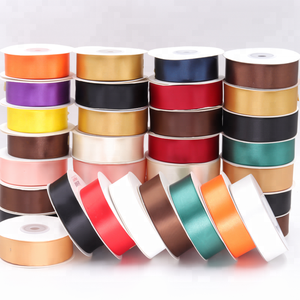 2019 wholesale hand dyed silk ribbon