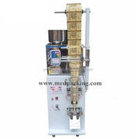 2-99g Automatic Bag Packing Machine Can Printing Bag with Logo
