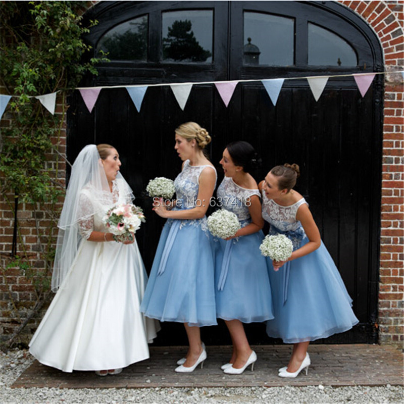 Greek Goddess Cowl Back Wedding Dress Fall 2016 Mermaid: Light Purple Bridesmaid Dresses Promotion-Shop For
