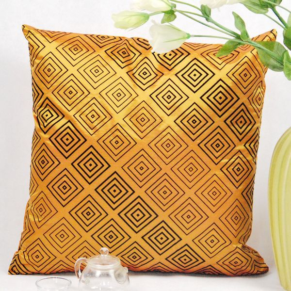 wholesale cheap pillow covers grey and black cushion cover european style pillow covers for sofa. Black Bedroom Furniture Sets. Home Design Ideas