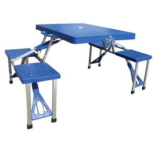 Picnic Table Folding Tables and Chairs for Events BBQ Tables