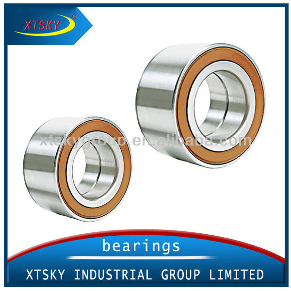 XTSKY front wheel bearing of DAC40740042 DAC3872W-BCS81