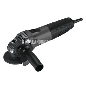 Portable Power Tools 115MM Professional Electric Cordless Angle Grinder