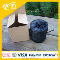 JIAXINTI Titanium Portable Mug Cup 750ml Travel Hiking Camping Fishing Outdoor Survival Tableware