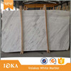 Nature White Marble Tiles, volakas marble tile for Building