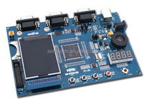 STM32F103ZE ARM Cortex-M3 Board