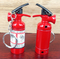 Creative promotional gift fire extinguisher lighter